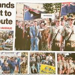 RSL Queensland RSL Brisbane North District RSL Sub-branch Media PR Press