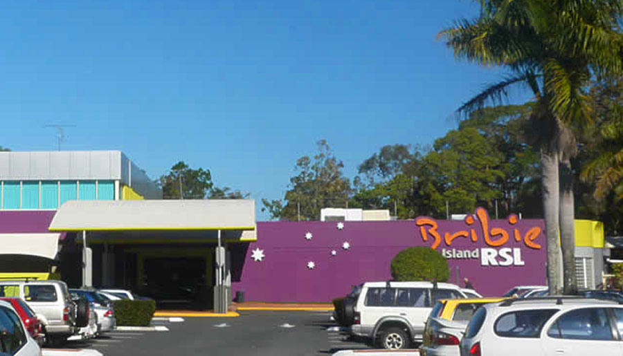 RSL Brisbane North Bribie Island RSL Subbranch