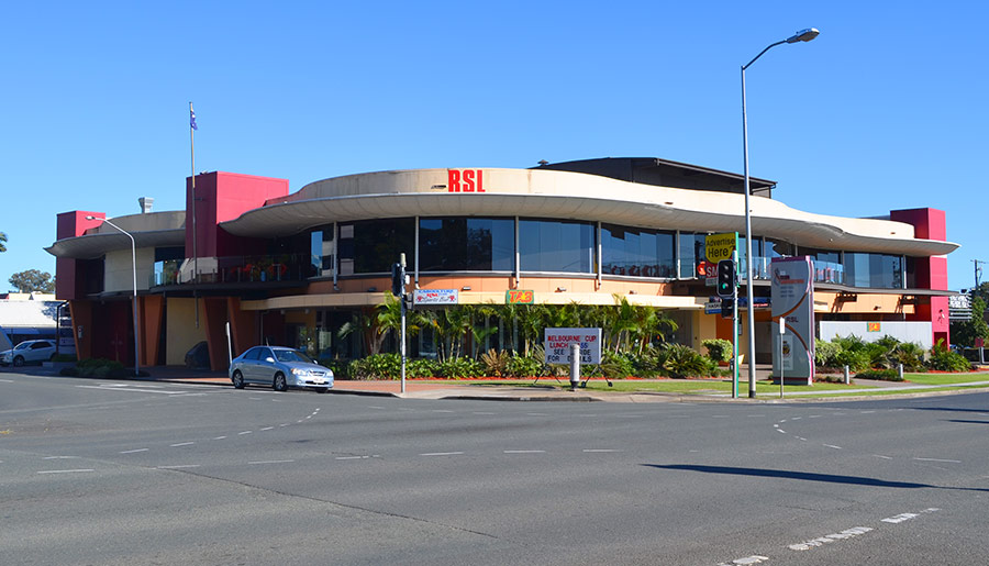 RSL Queensland RSL Brisbane North District Caboolture-Morayfield RSL Sub-branch