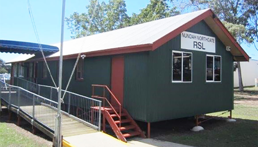 RSL Queensland RSL Brisbane North District Nundah Northgate RSL Sub-branch