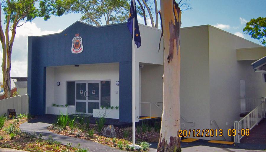 RSL Queensland RSL Brisbane North District Sasndgate RSL Sub branch