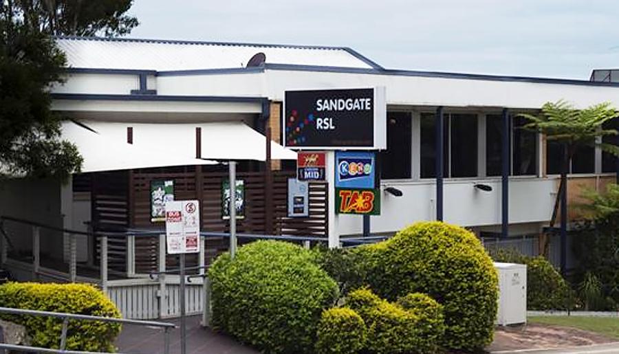 RSL Queensland RSL Brisbane North District Sandgate RSL Sub branch