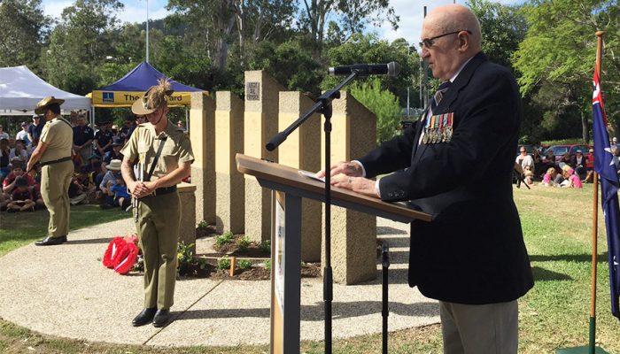 RSL Queensland RSL Brisbane North District The Gap RSL Sub-branch