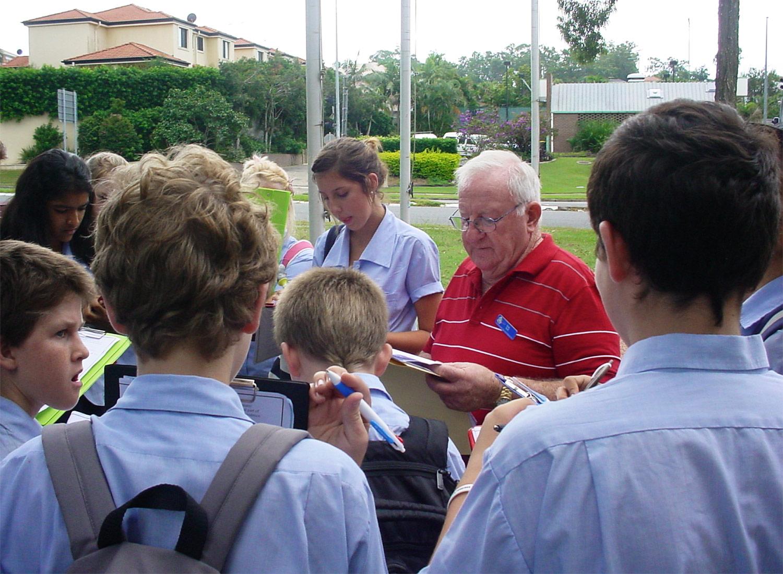 RSL Queensland RSL Brisbane North District Centenary Suburbs RSL Sub-branch