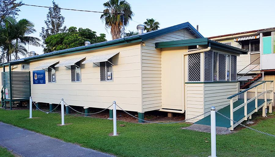 RSL Queensland RSL Brisbane North District Deception Bay RSL Sub-branch