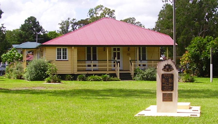 RSL Queensland RSL Brisbane North District Samford Sub-branch